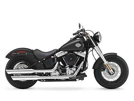2012 Harley-Davidson Softail for sale 200495162