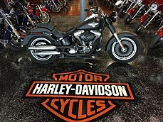 2012 Harley-Davidson Softail for sale 200500047
