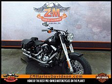 2012 Harley-Davidson Softail for sale 200504375