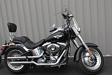 2012 Harley-Davidson Softail for sale 200506272