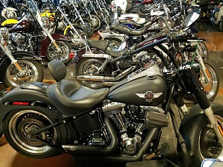 2012 Harley-Davidson Softail for sale 200509518