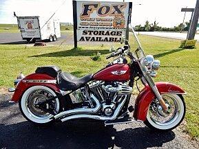 2012 Harley-Davidson Softail for sale 200523111