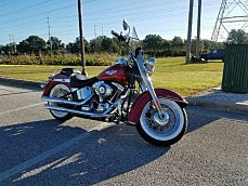 2012 Harley-Davidson Softail for sale 200523400