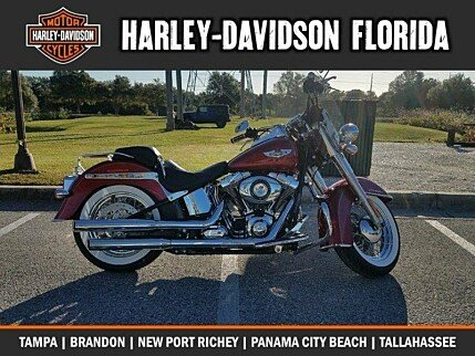 2012 Harley-Davidson Softail for sale 200526000