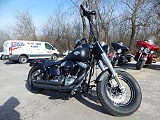 2012 Harley-Davidson Softail for sale 200536172