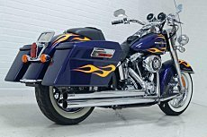 2012 Harley-Davidson Softail for sale 200545974