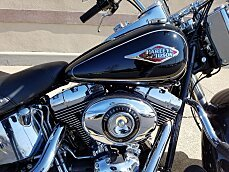 2012 Harley-Davidson Softail for sale 200547228