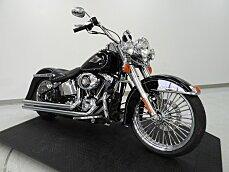 2012 Harley-Davidson Softail for sale 200548023
