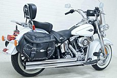 2012 Harley-Davidson Softail for sale 200550588