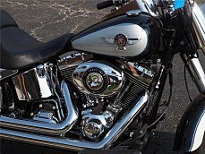 2012 Harley-Davidson Softail for sale 200567993