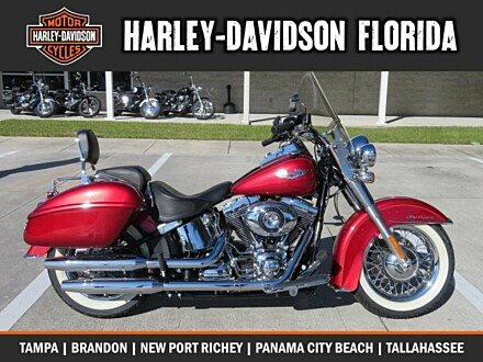 2012 Harley-Davidson Softail for sale 200569461