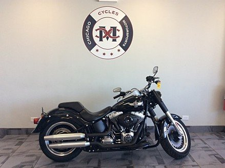 2012 Harley-Davidson Softail for sale 200569866
