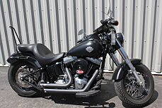 2012 Harley-Davidson Softail for sale 200573310