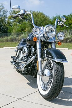 2012 Harley-Davidson Softail for sale 200573427