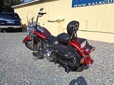2012 Harley-Davidson Softail for sale 200580535