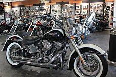 2012 Harley-Davidson Softail for sale 200581895