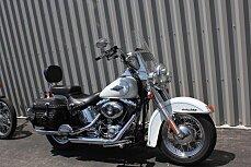 2012 Harley-Davidson Softail for sale 200581912
