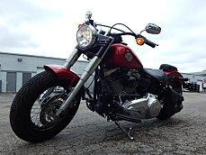 2012 Harley-Davidson Softail for sale 200582867