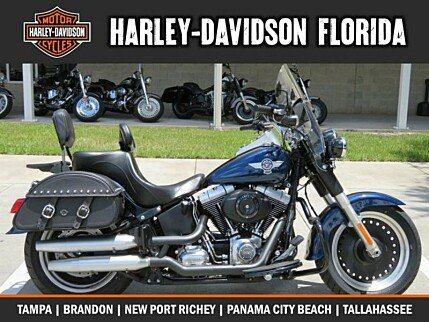 2012 Harley-Davidson Softail for sale 200591148