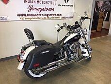 2012 Harley-Davidson Softail for sale 200600146