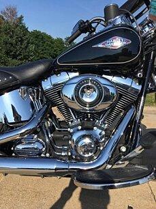 2012 Harley-Davidson Softail for sale 200600529