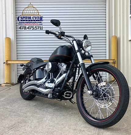 2012 Harley-Davidson Softail for sale 200601614