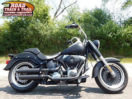2012 Harley-Davidson Softail for sale 200603084
