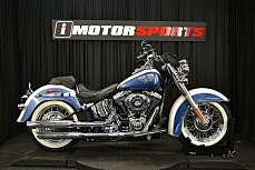 2012 Harley-Davidson Softail for sale 200605280