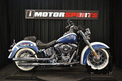 2012 Harley-Davidson Softail for sale 200605280