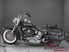 2012 Harley-Davidson Softail for sale 200608900