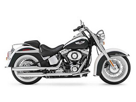 2012 Harley-Davidson Softail for sale 200609398