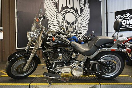 2012 Harley-Davidson Softail for sale 200614477