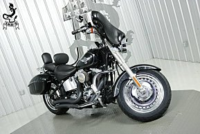 2012 Harley-Davidson Softail for sale 200627166