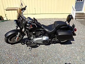 2012 Harley-Davidson Softail for sale 200638740