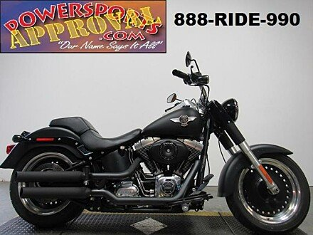 2012 Harley-Davidson Softail for sale 200640606