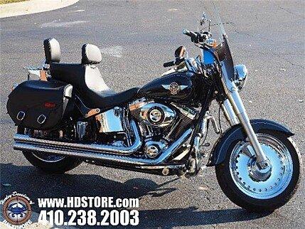 2012 Harley-Davidson Softail for sale 200641036