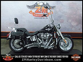2012 Harley-Davidson Softail for sale 200648837
