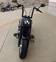 2012 Harley-Davidson Softail for sale 200651551