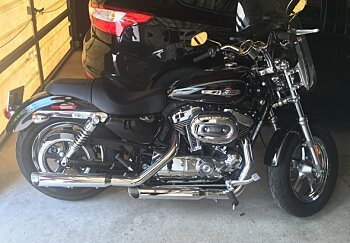 2012 Harley-Davidson Sportster for sale 200381990