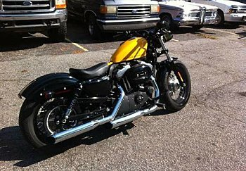 2012 Harley-Davidson Sportster for sale 200389386