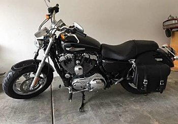 2012 Harley-Davidson Sportster for sale 200427829