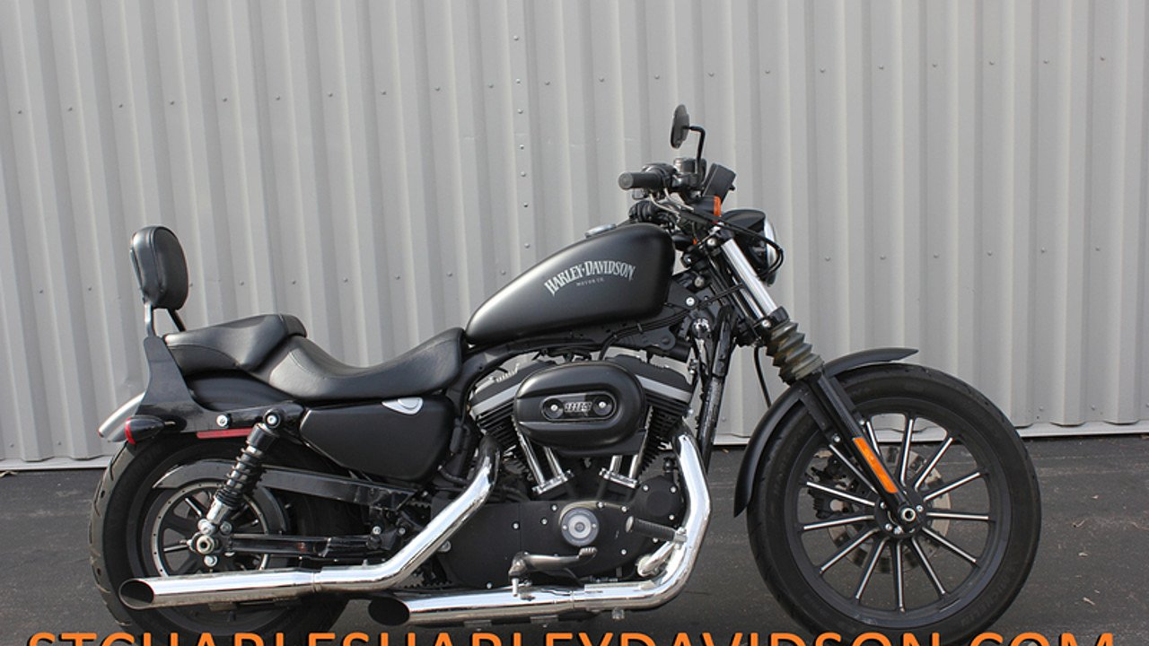 2012 Harley-Davidson Sportster for sale 200445069