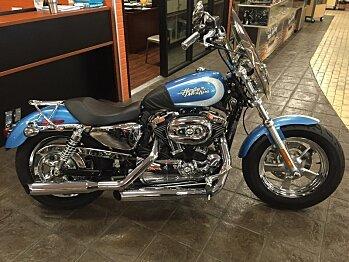 2012 Harley-Davidson Sportster for sale 200478738