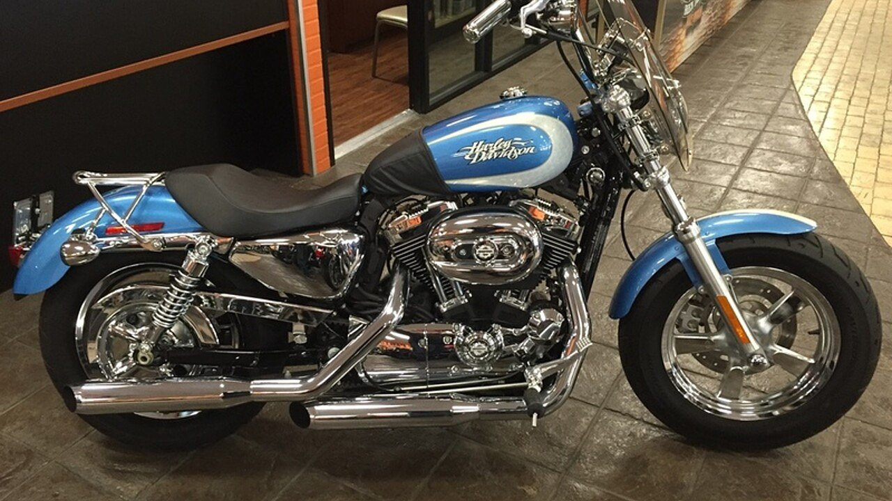 2012 Harley-Davidson Sportster for sale 200478738