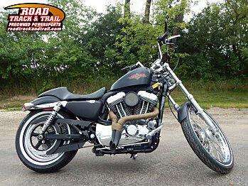 2012 Harley-Davidson Sportster for sale 200482999