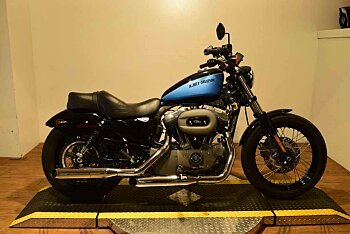 2012 Harley-Davidson Sportster for sale 200491216