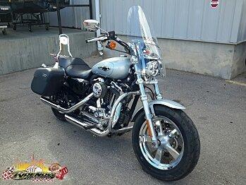 2012 Harley-Davidson Sportster for sale 200492793