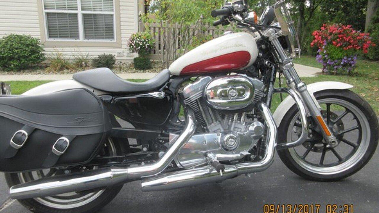 2012 Harley-Davidson Sportster for sale 200493449
