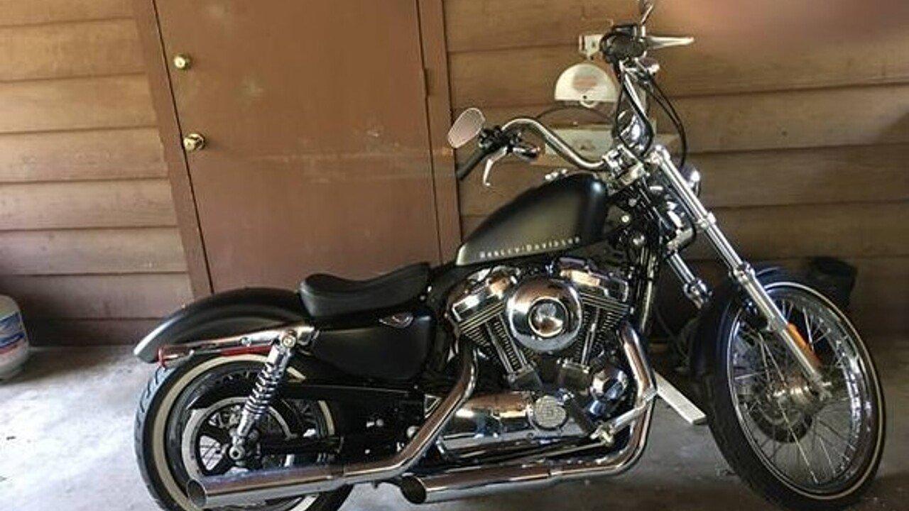 2012 Harley-Davidson Sportster for sale 200493510