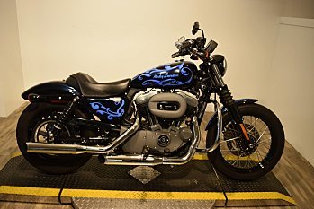 2012 Harley-Davidson Sportster for sale 200493554
